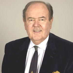 William J Leahy